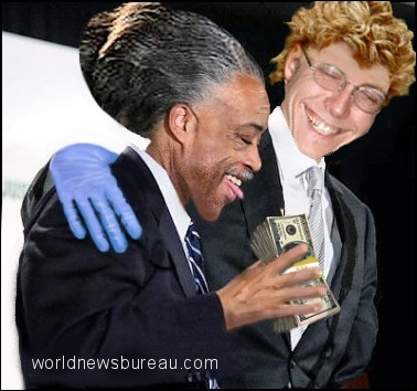Sharpton and Van Neuter