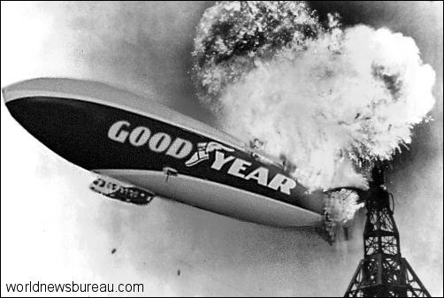 Goodyear Hindenburg