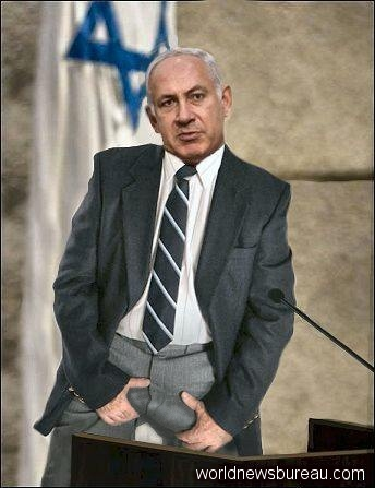 Israels Leadership to Obama: Please Go F*ck Yourself