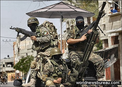 Hamas and Metal Dome Missile Defense System