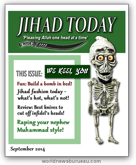 Jihad Today