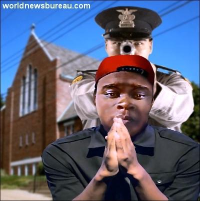 Cop shooting Michael Brown