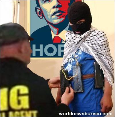 Illegal Immigrant Dreamer