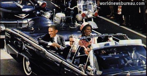 Obama Amnesty Victory Parade