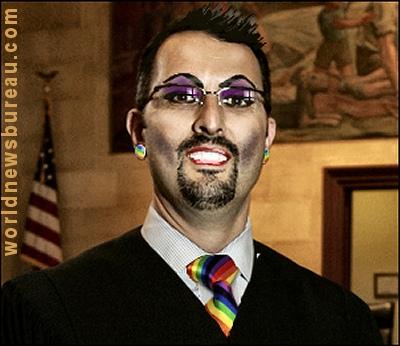 Activist Judge