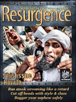 Resurgence Magazine