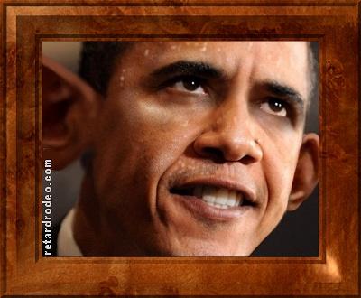 Barack Hussein Barack