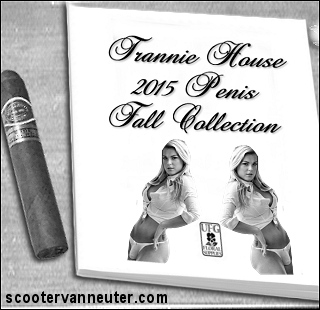 Trannie House catalog