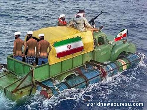Iranians Taunting US