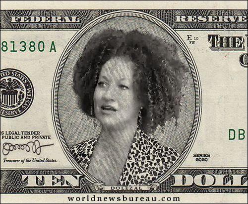 New 20 Bill