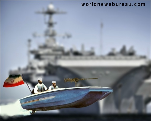 Iranian Navy
