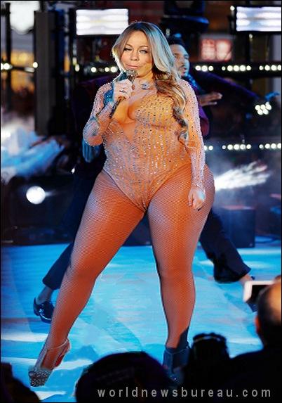 Mariah Carey - New Years Eve