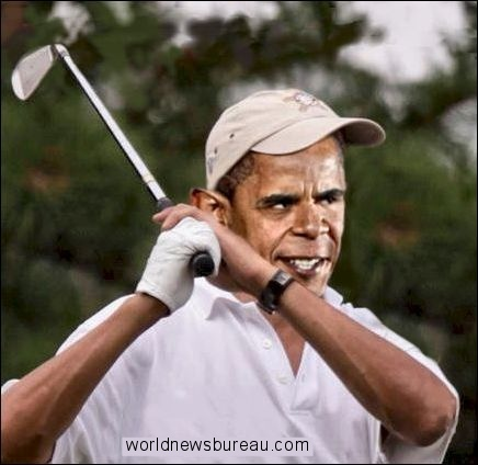Obama working on ISIS strategy
