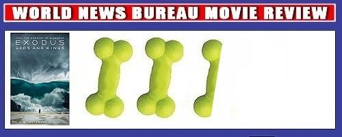 WNB Film Review - Exodus