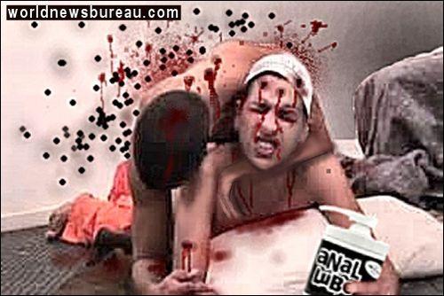Dead Charlie Hebdo Killers