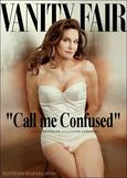 Bruce Jenner confused