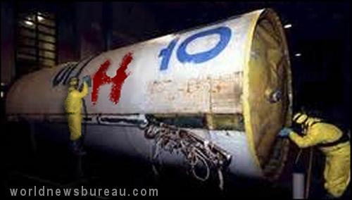 North Korean H Bomb