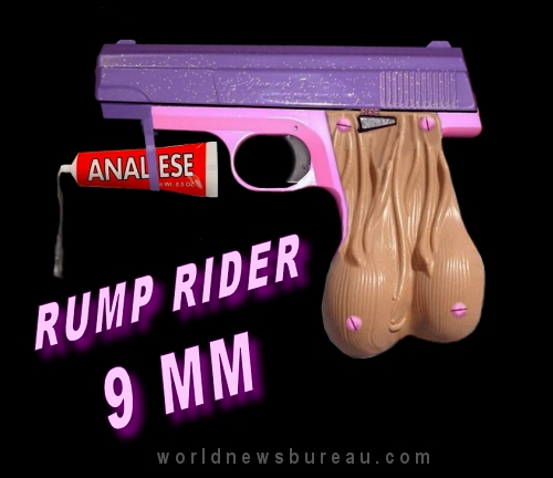 Gay Pistol
