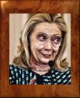 Retard Rodeo - Hillary Rodham Clinton
