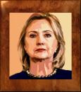 Retard Rodeo Hillary