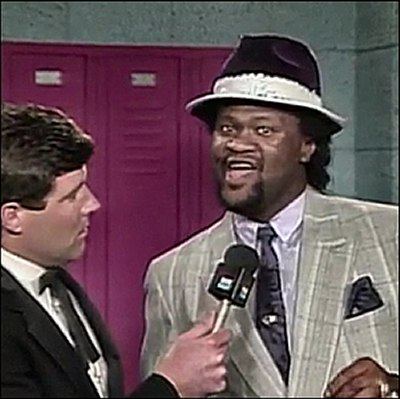 Detroit mayoral candidate