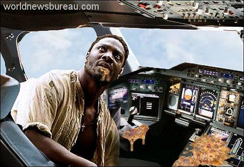 Ebola pilot