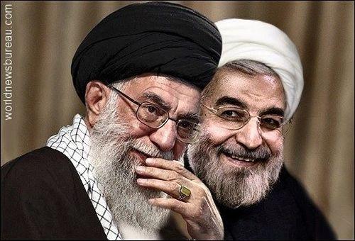 Iranians punk Obama