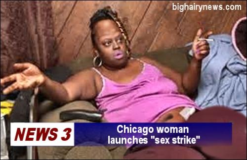Chicago Sex Strike