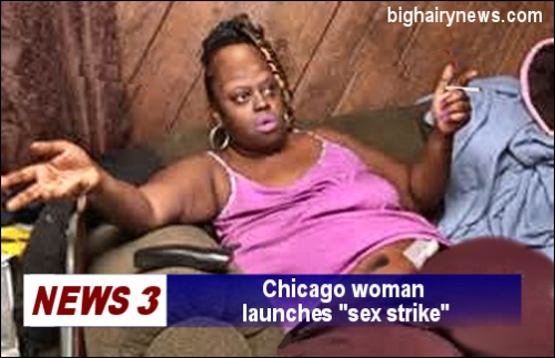 Chicago Sex Strike