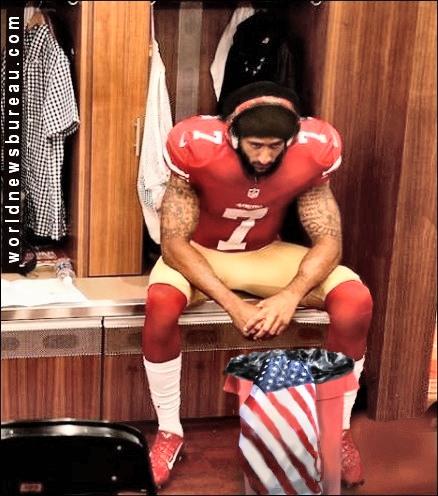 49ers Locker Room