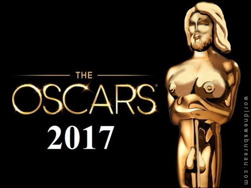 Transgender Oscar uncensored