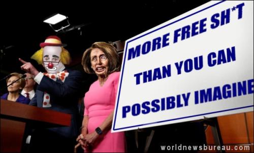 New DNC Slogan