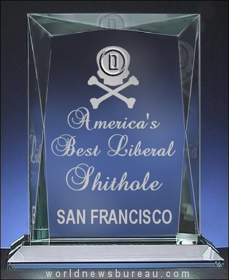 San Francisco award