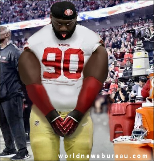 NFL Player Protest