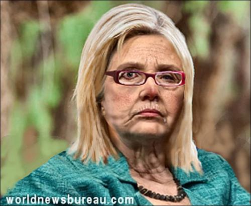 Hillary Sinema
