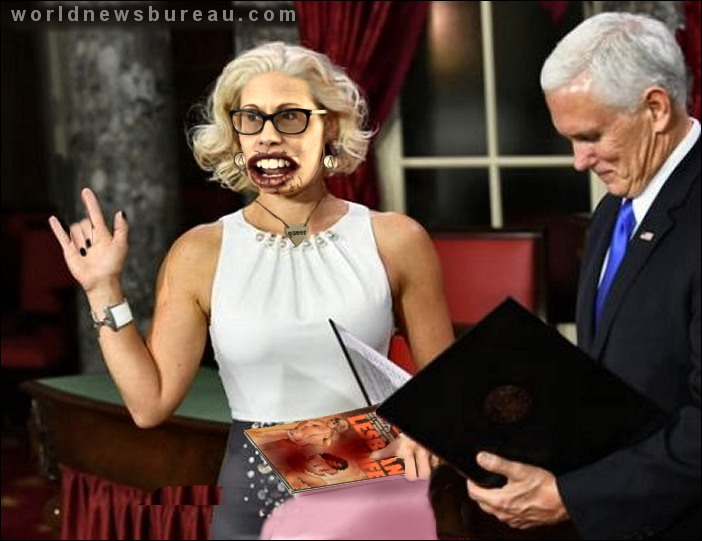 Sinema Swearing in