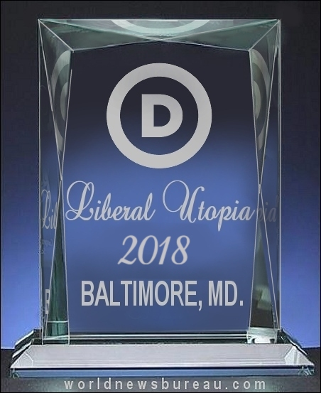 Baltimore award