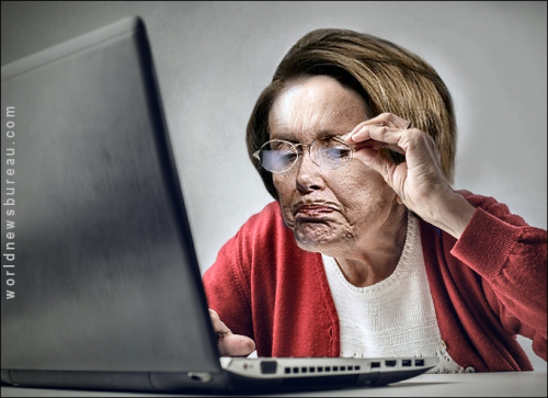 Pelosi cant figure out how to transfer impeachment articles