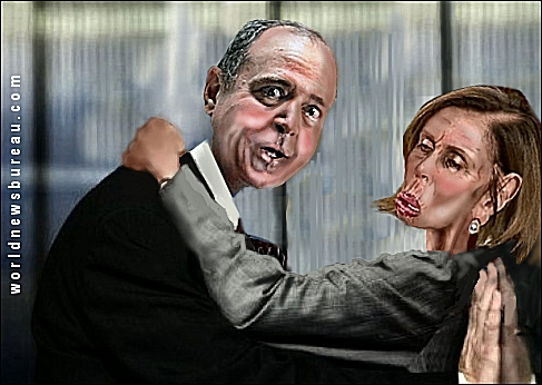 Schiff & Pelosi
