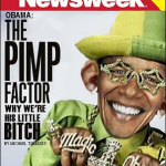 Newsweek Obama Cover