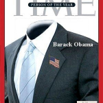 Person of the Year Obama