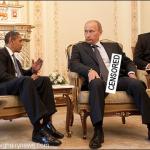 Putin and Obama (3)