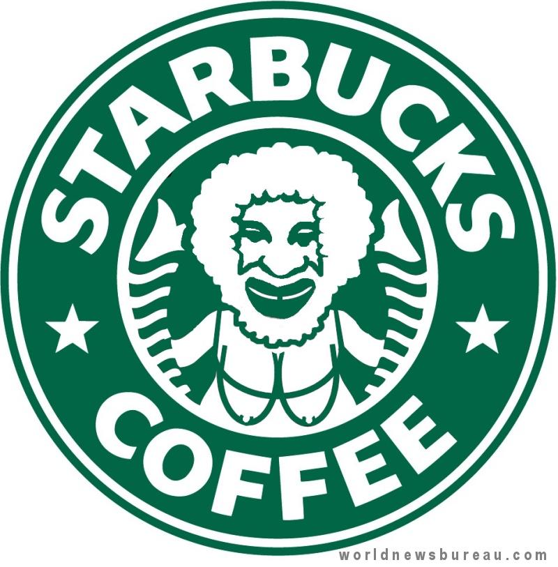 Tranny Starbucks