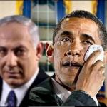 Bibi and Obama (2)