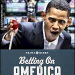 Betting on America