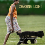 Michelle Obama photo book