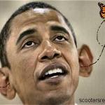 Idiot Obama