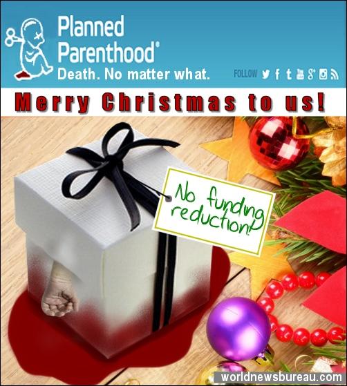 Planned Parenthood website