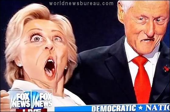 Retard Hillary