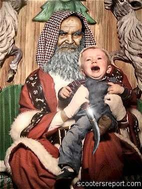 Mohammad Claus